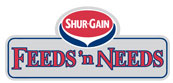 Shur-Gain Feeds'N Needs Fredericton